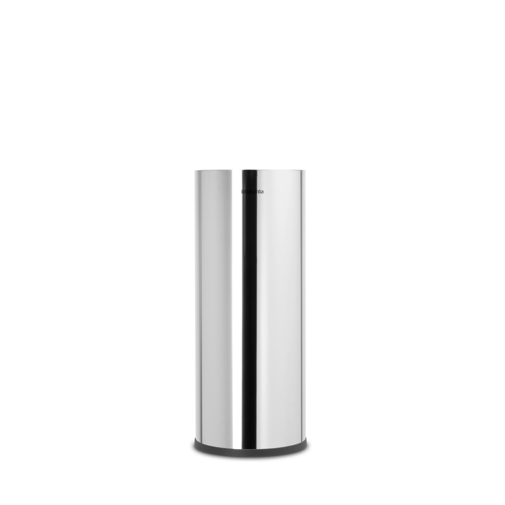 Стойка за резервна тоалетна хартия Brabantia Balance Collection, Brilliant Steel