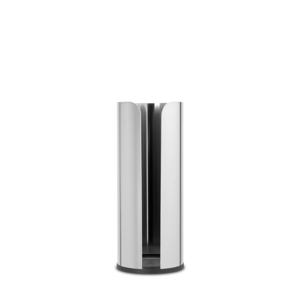 Стойка за резервна тоалетна хартия Brabantia Balance Collection, Brilliant Steel(1)