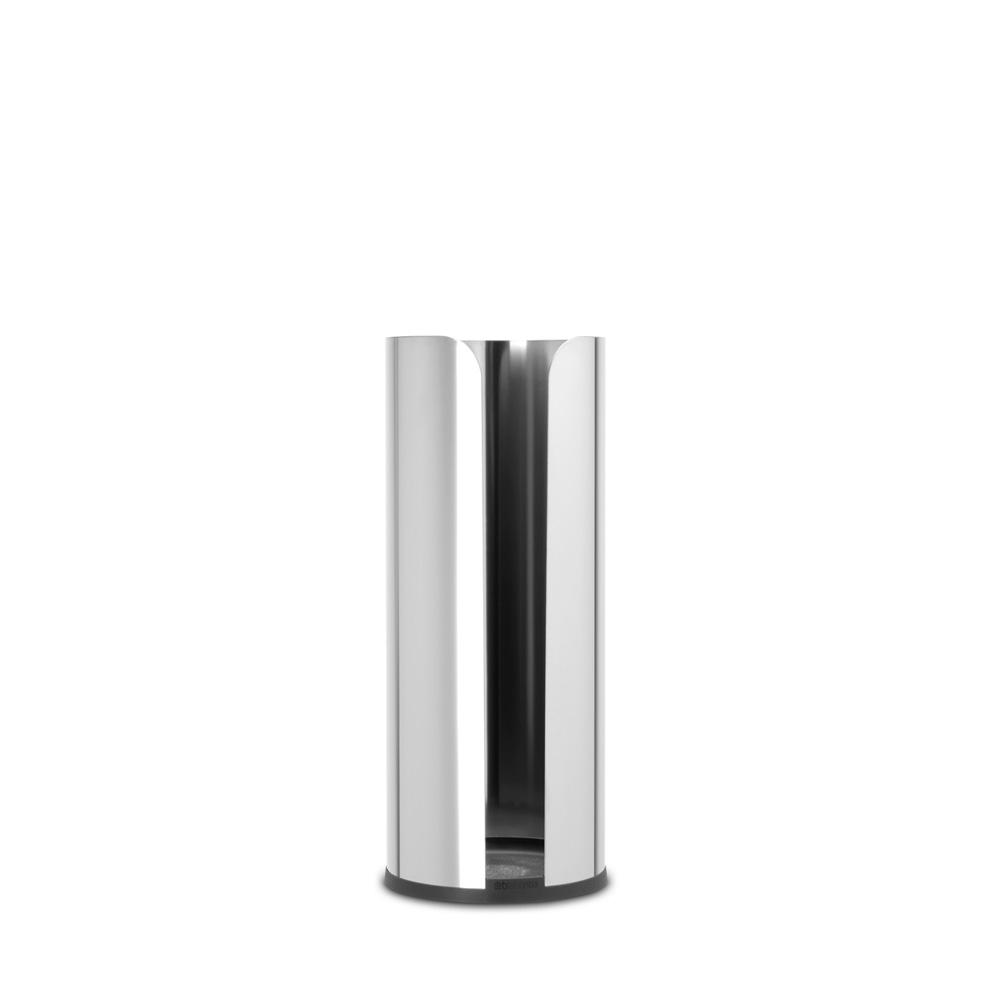 Стойка за резервна тоалетна хартия Brabantia Balance Collection, Brilliant Steel(3)