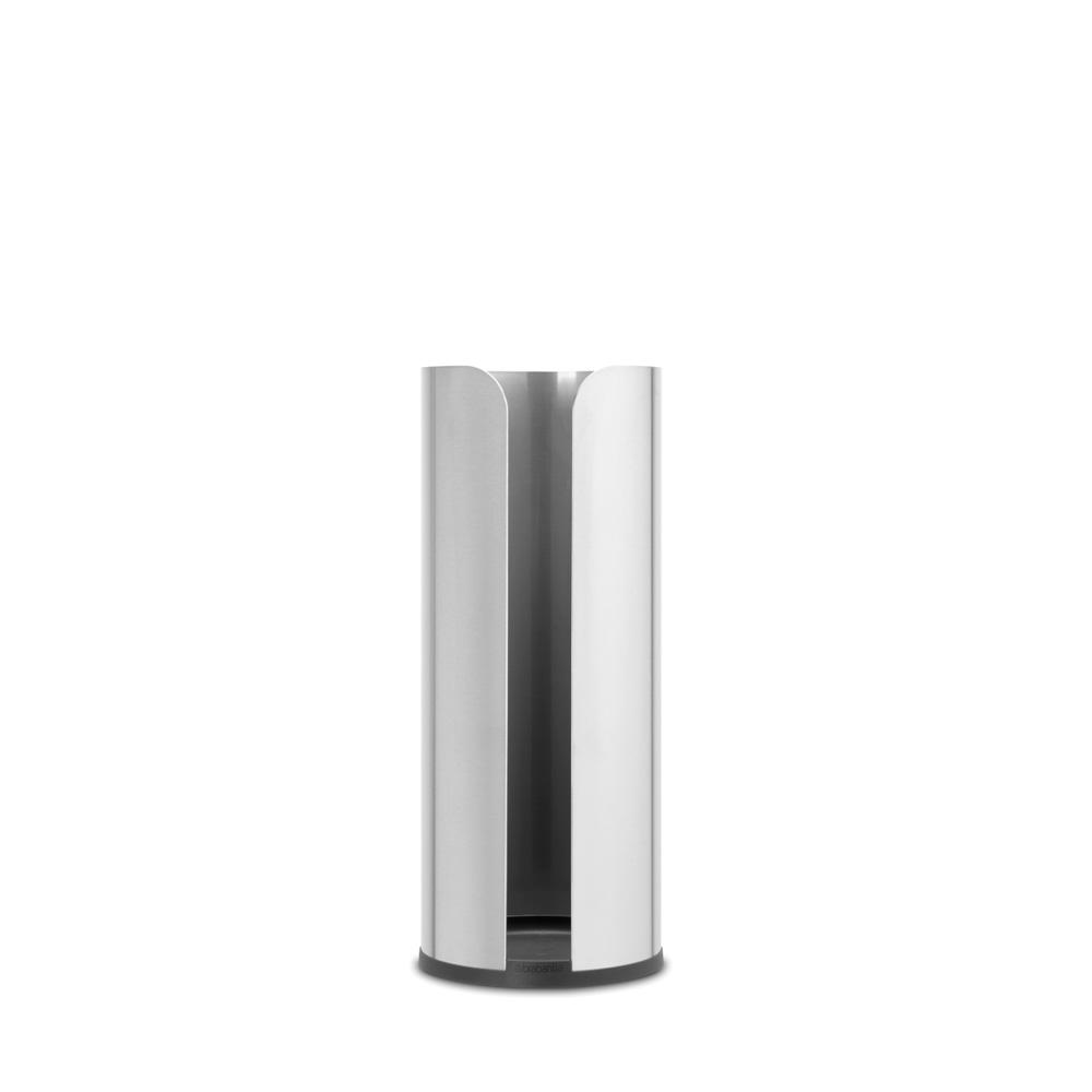 Стойка за резервна тоалетна хартия Brabantia Balance Collection, Matt Steel(1)