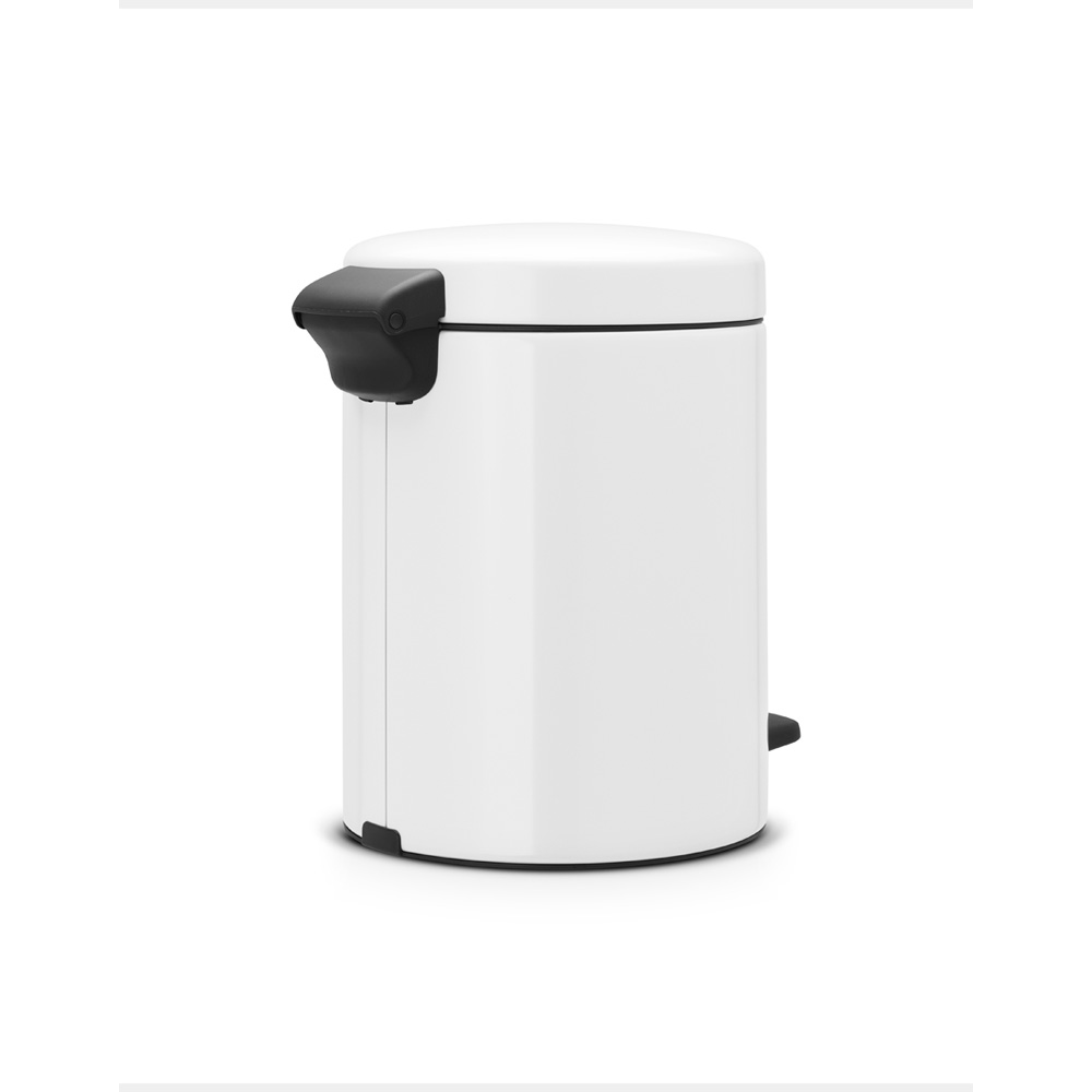 Кош за смет с педал Brabantia NewIcon Pedal, Recycle 2x2L, White(2)