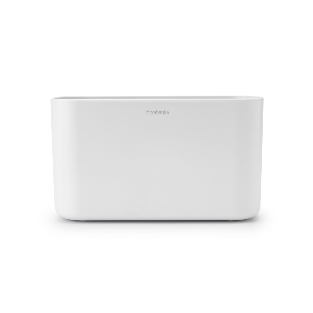 Кутия за аксесоари за баня Brabantia, White
