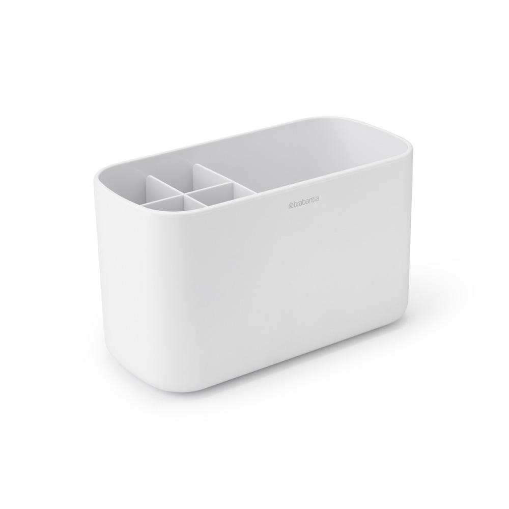 Кутия за аксесоари за баня Brabantia, White(1)