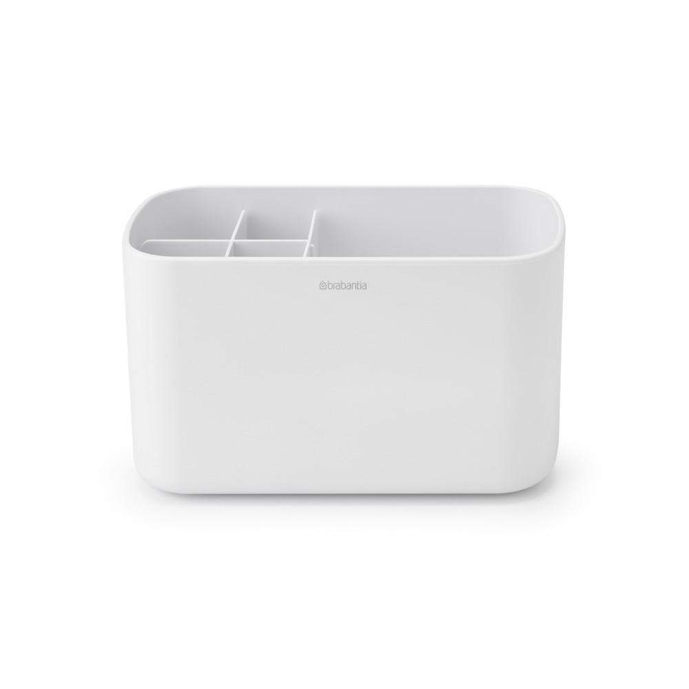 Кутия за аксесоари за баня Brabantia, White(2)