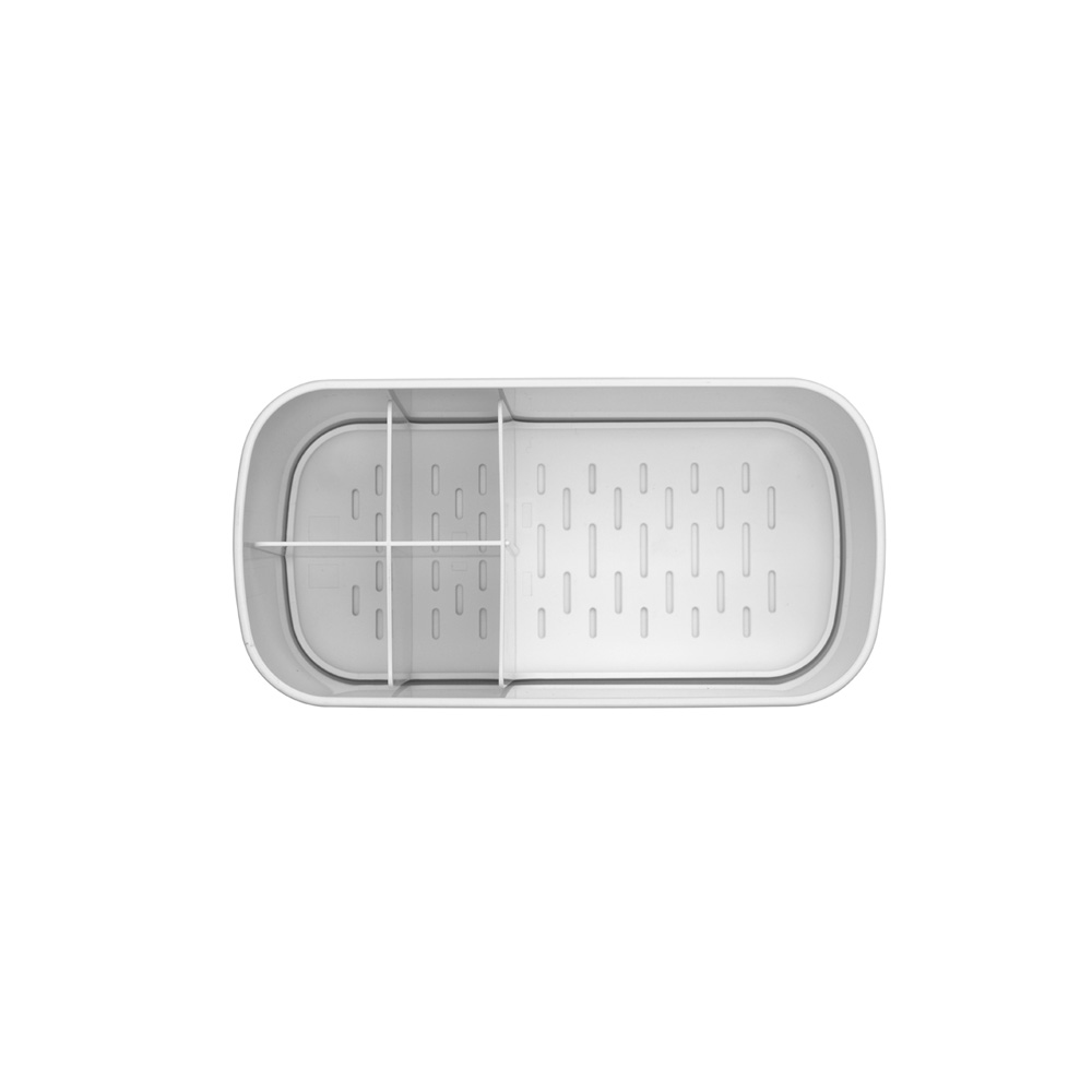 Кутия за аксесоари за баня Brabantia, White(4)