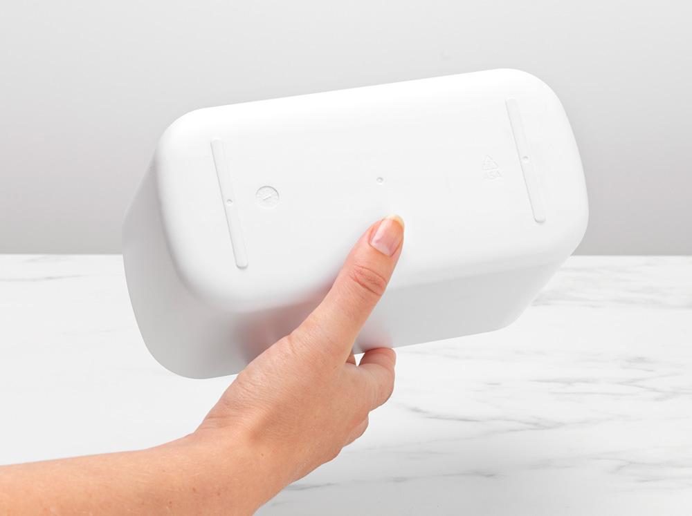 Кутия за аксесоари за баня Brabantia, White(6)