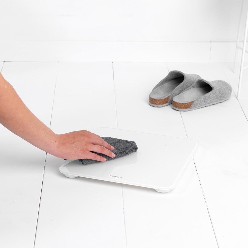 Дигитална везна за баня Brabantia, White(6)