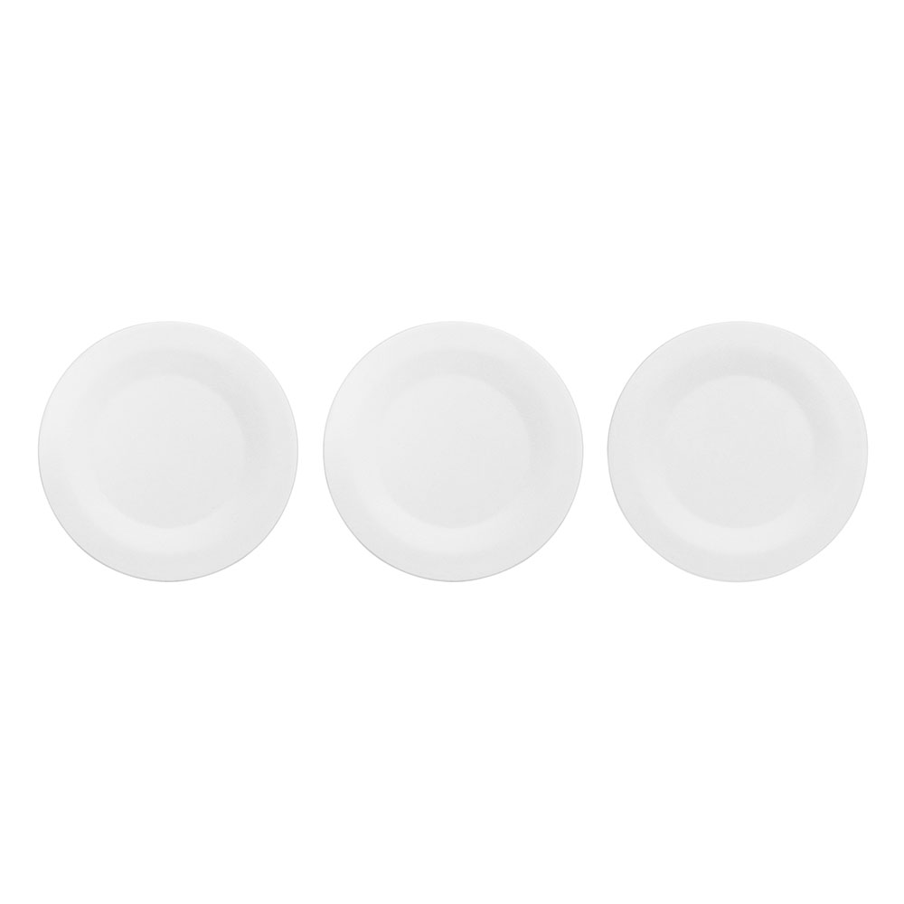 Комплект за съхранение на принадлежности Brabantia, White, 3 части(3)