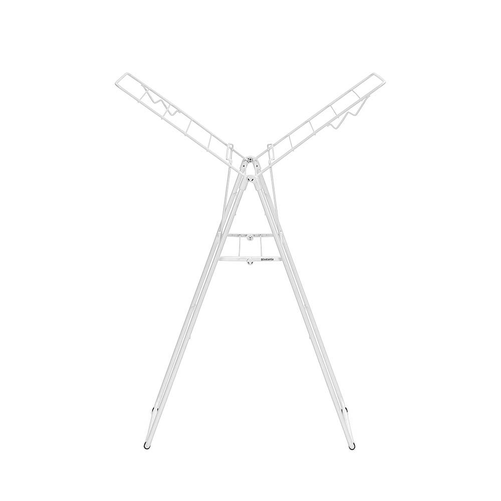 Сушилник за дрехи Brabantia Hangon, 15m, Fresh White(7)