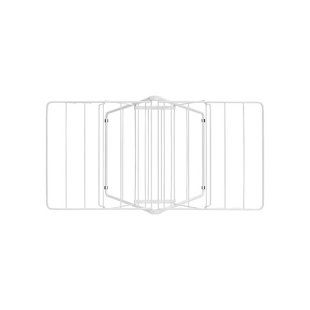 Сушилник за дрехи Brabantia Hangon, 15m, Fresh White(9)