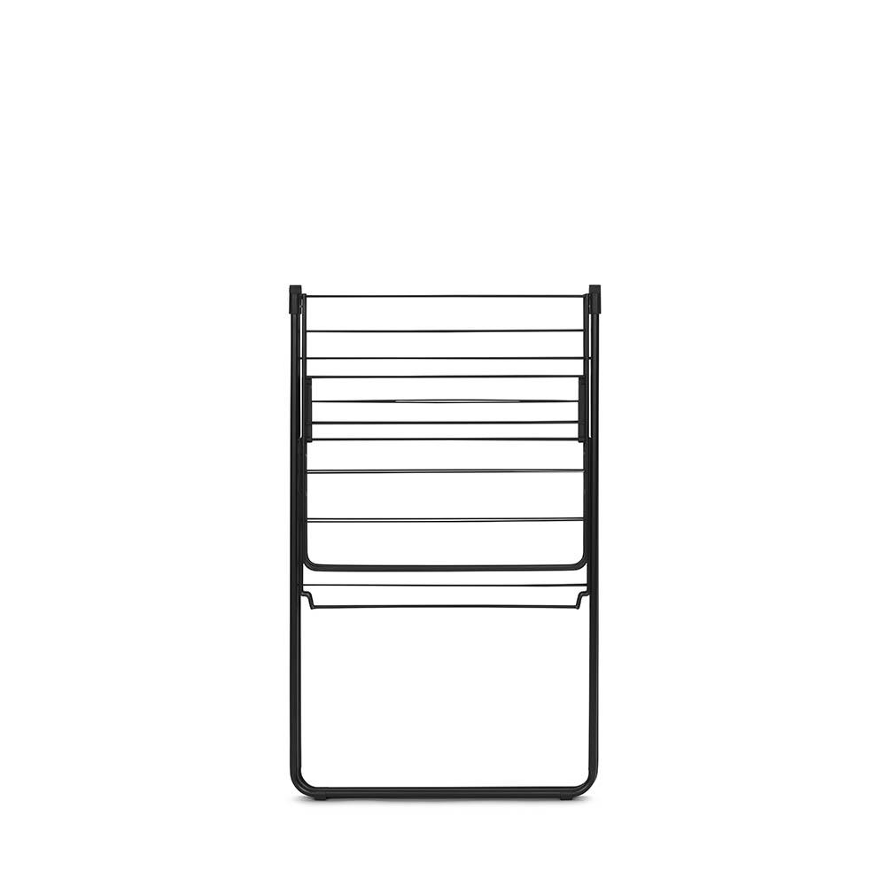 Сушилник за дрехи Brabantia Hangon, 15m, Matt Black(8)