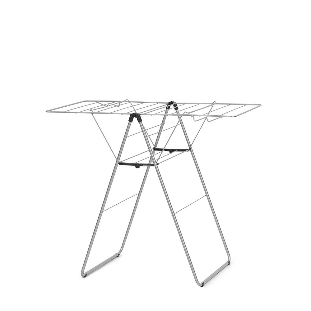 Сушилник за дрехи Brabantia Hangon, 15m, Metallic Grey(1)