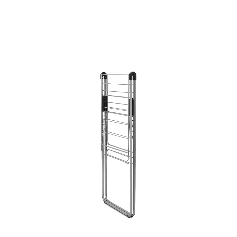 Сушилник за дрехи Brabantia Hangon, 15m, Metallic Grey(4)