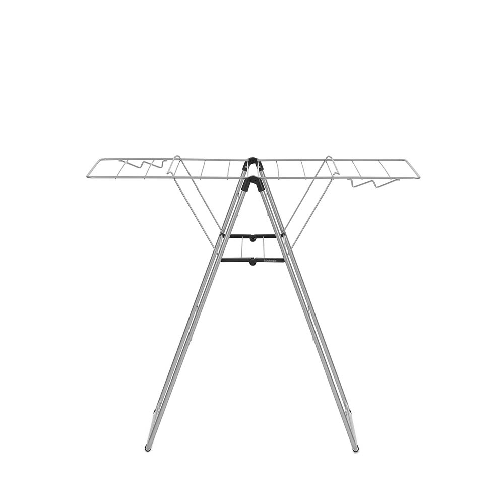 Сушилник за дрехи Brabantia Hangon, 15m, Metallic Grey(5)