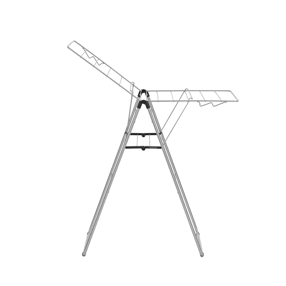 Сушилник за дрехи Brabantia Hangon, 15m, Metallic Grey(6)