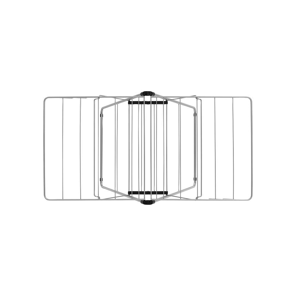 Сушилник за дрехи Brabantia Hangon, 15m, Metallic Grey(9)