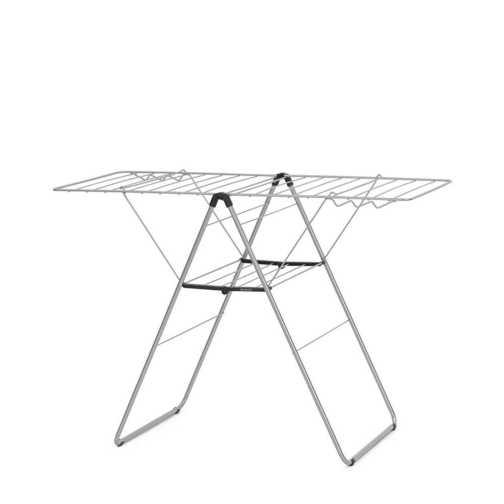 Сушилник за дрехи Brabantia Hangon, 20m, Metallic Grey(1)