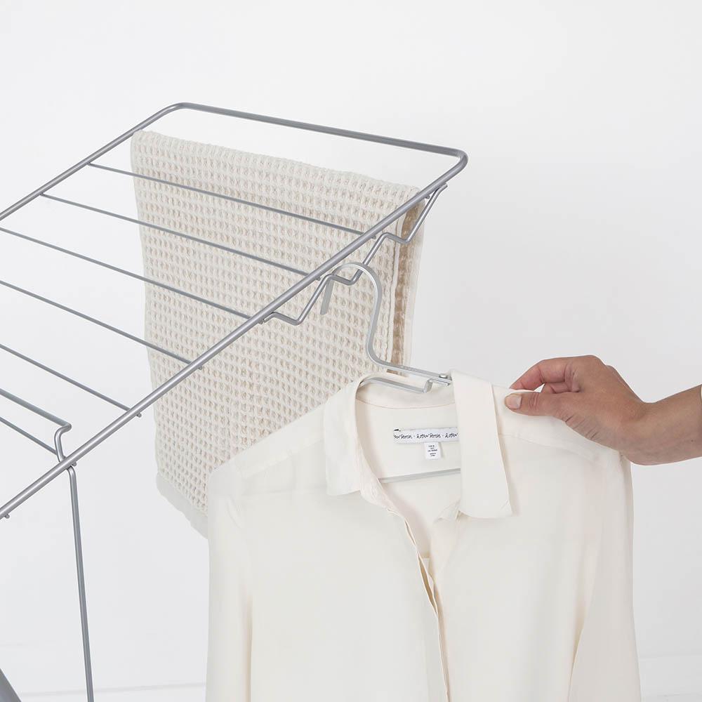 Сушилник за дрехи Brabantia Hangon, 20m, Metallic Grey(17)
