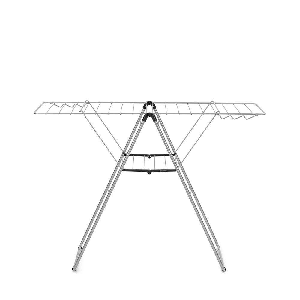Сушилник за дрехи Brabantia Hangon, 20m, Metallic Grey(5)