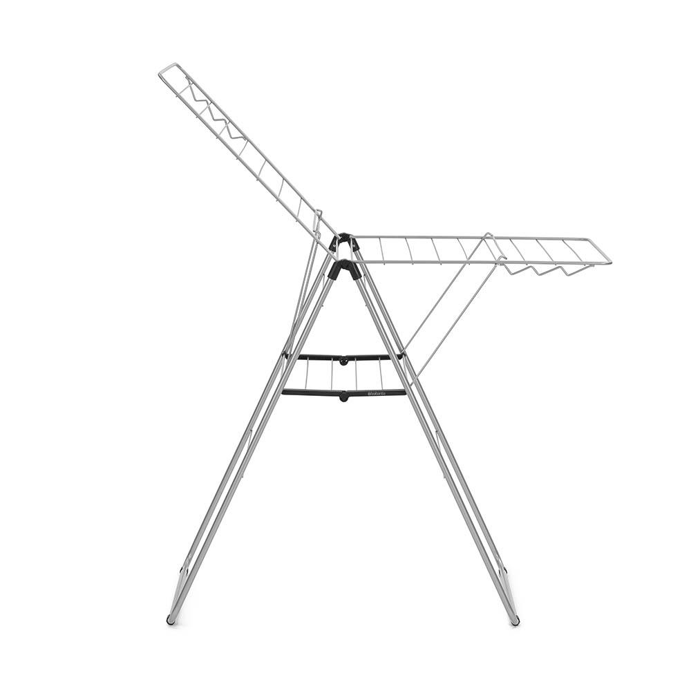 Сушилник за дрехи Brabantia Hangon, 20m, Metallic Grey(6)