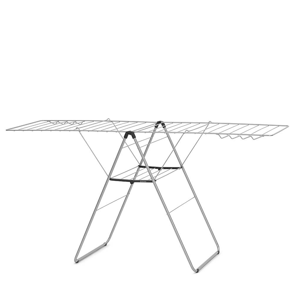Сушилник за дрехи Brabantia Hangon, 25m, Metallic Grey(1)