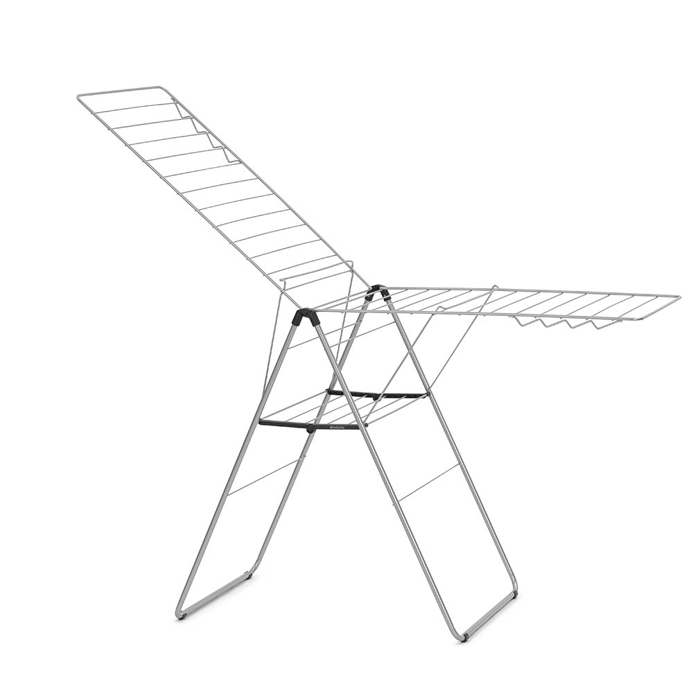 Сушилник за дрехи Brabantia Hangon, 25m, Metallic Grey(2)