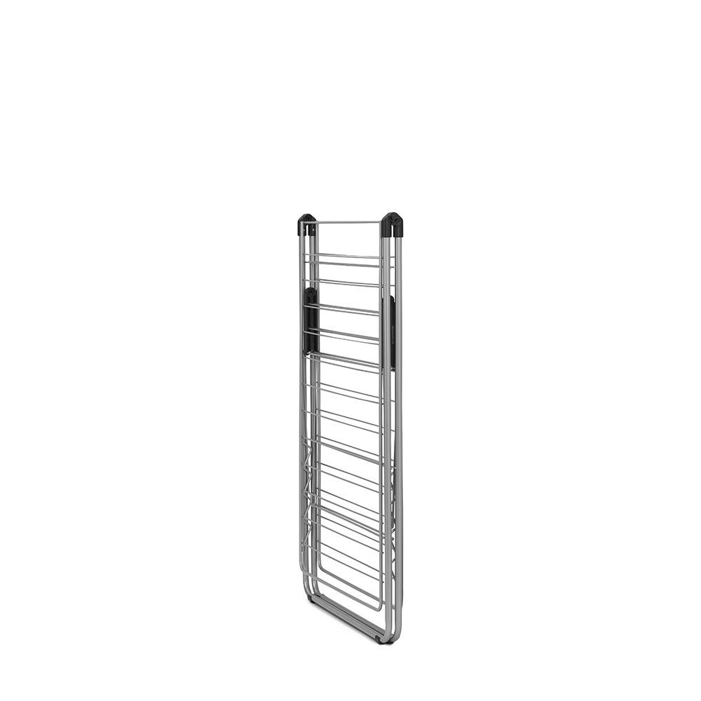 Сушилник за дрехи Brabantia Hangon, 25m, Metallic Grey(4)