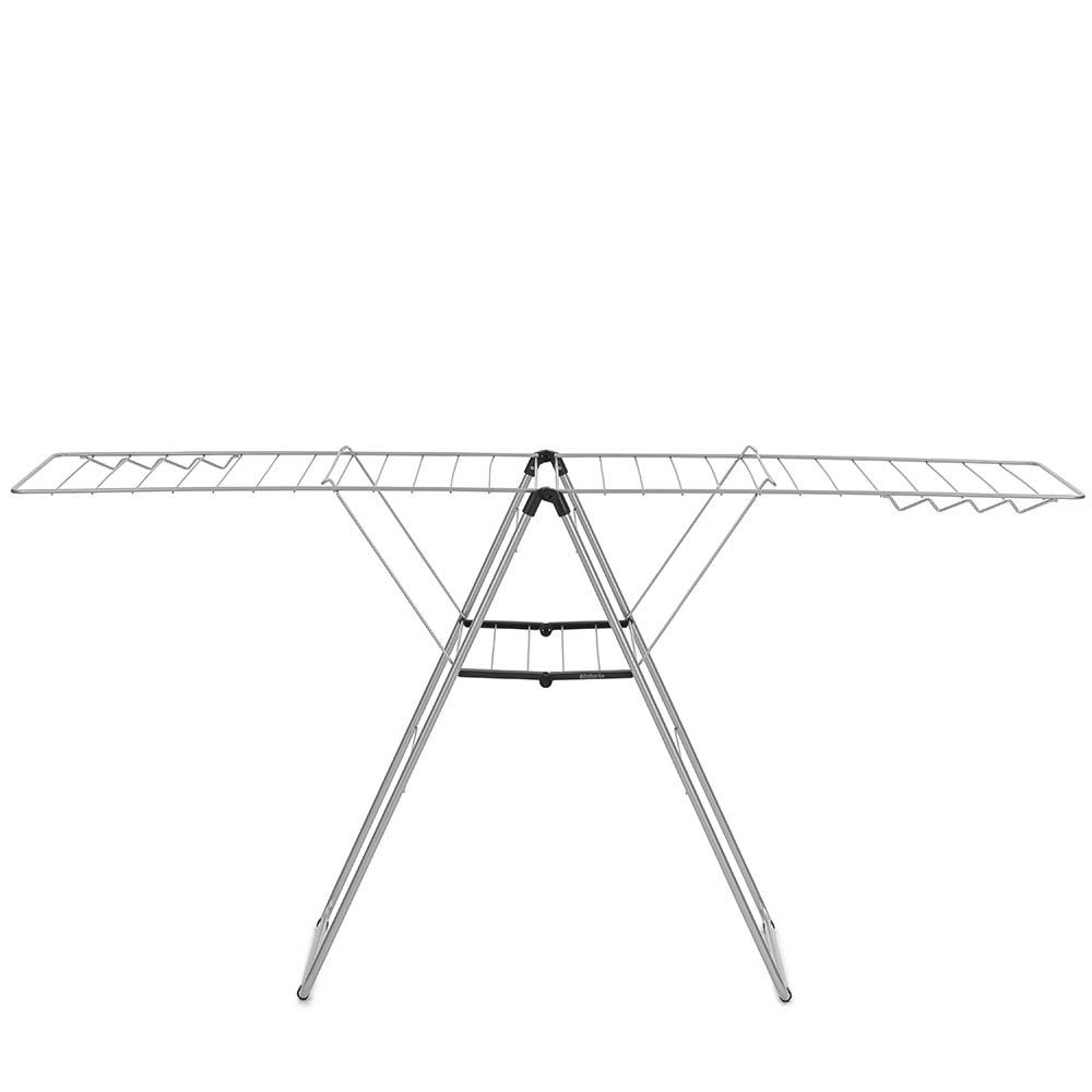 Сушилник за дрехи Brabantia Hangon, 25m, Metallic Grey(5)
