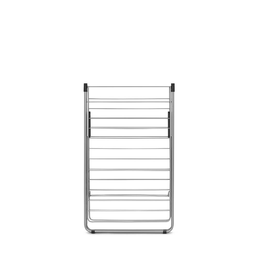 Сушилник за дрехи Brabantia Hangon, 25m, Metallic Grey(8)