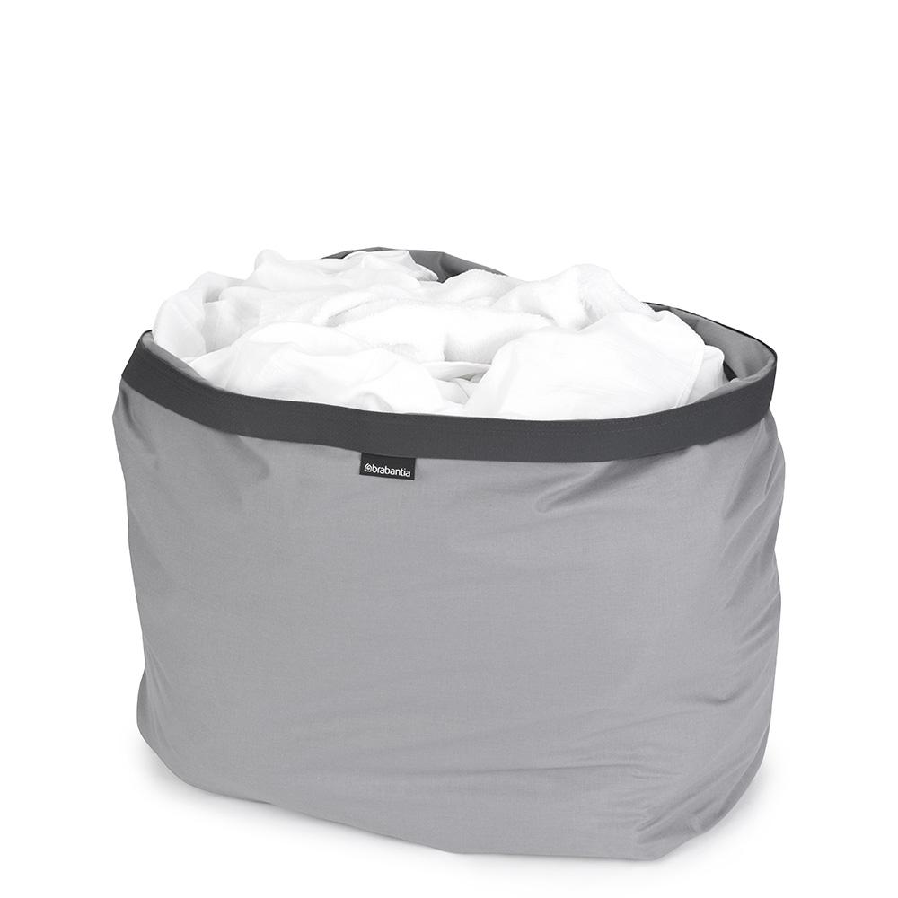 Торба за пране Brabantia за кош за пране Brabantia Bo, 60L, Grey(1)