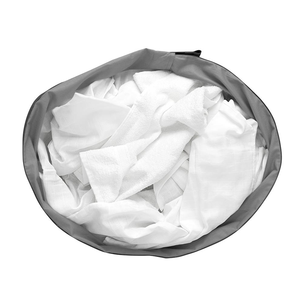 Торба за пране Brabantia за кош за пране Brabantia Bo, 60L, Grey(2)