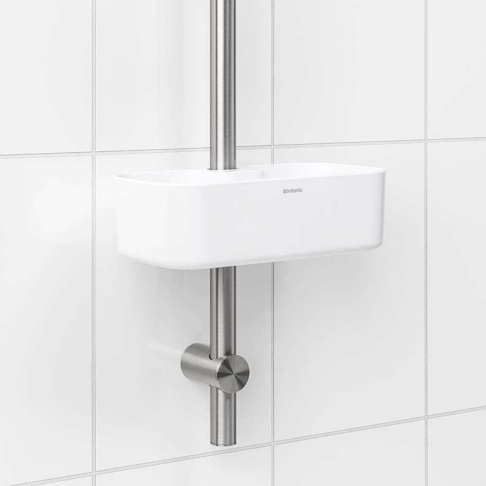 Органайзер за душ Brabantia, White(5)