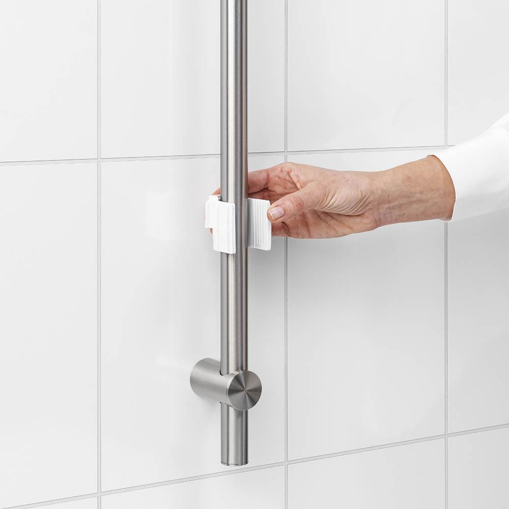 Органайзер за душ Brabantia, White(7)