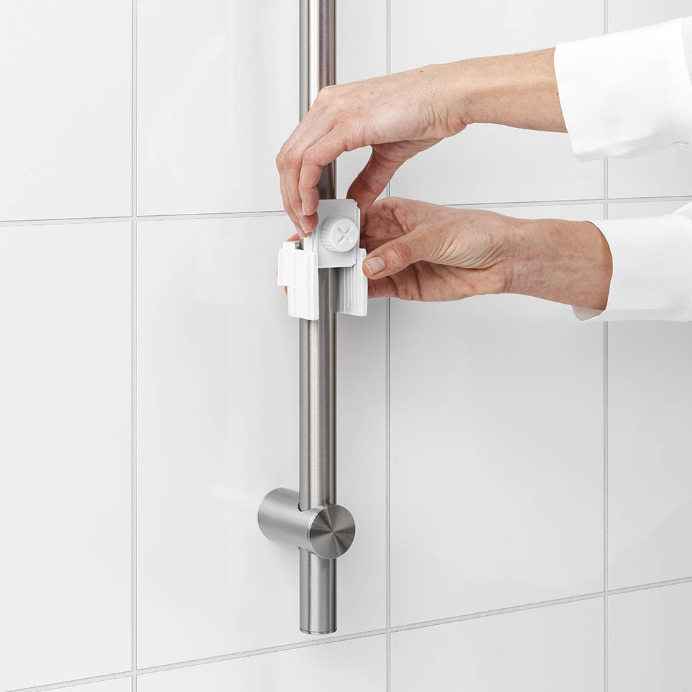 Органайзер за душ Brabantia, White(8)