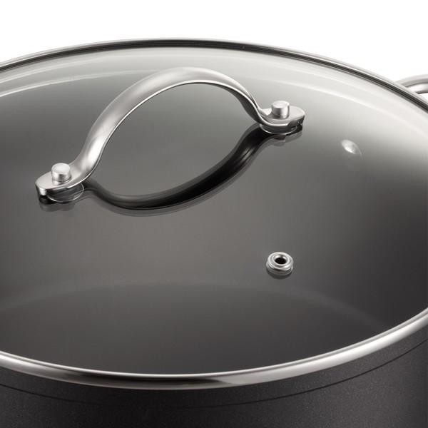 Комплект съдове за готвене Brabantia Chrome(5)