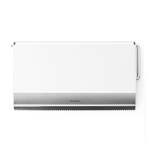 Поставка за кухненска хартия Brabantia Matt Steel