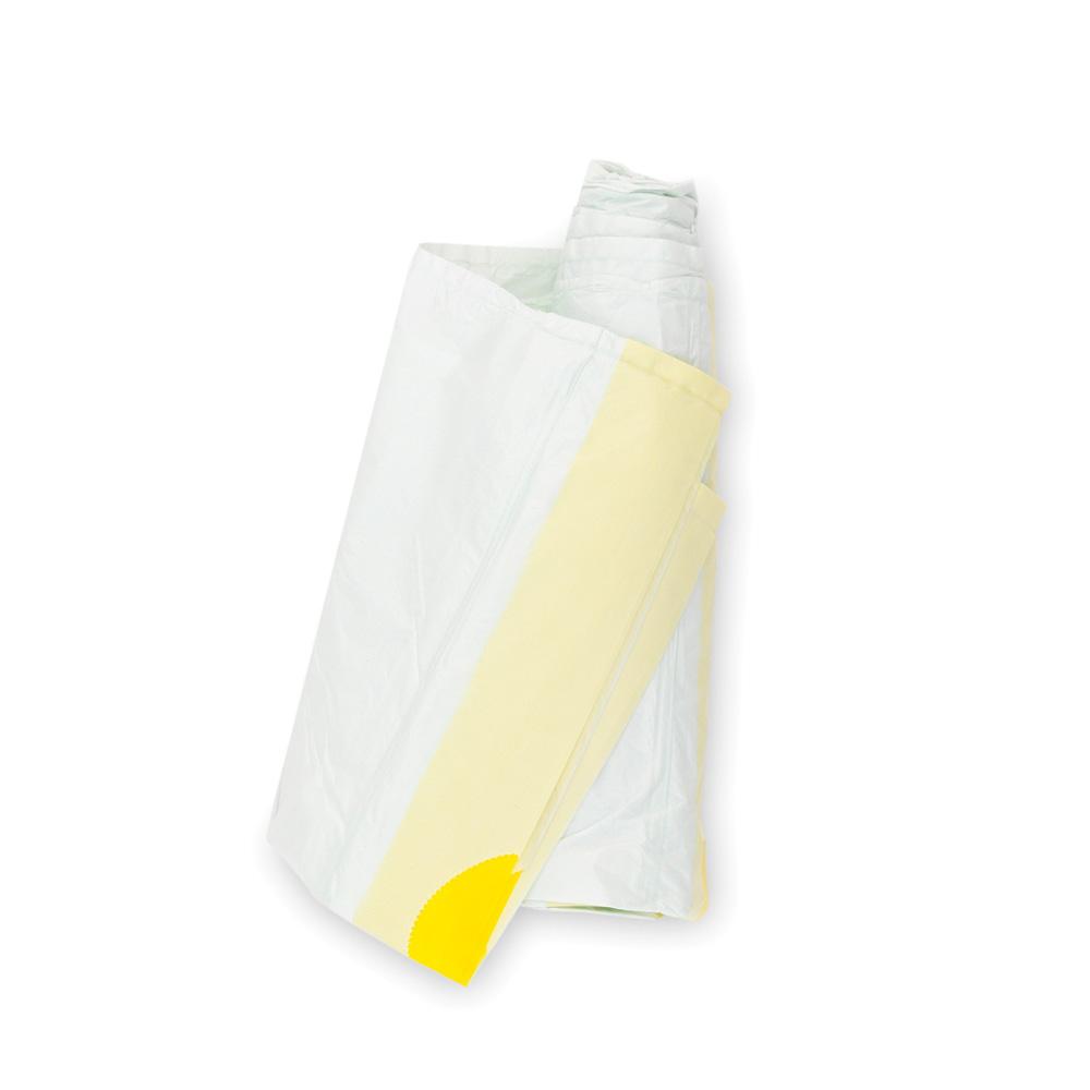 Торба за кош Brabantia размер A, 3L, 20 броя, бели(1)