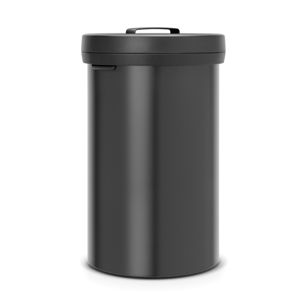 Кош за смет Brabantia Big Bin 60L, Matt Black