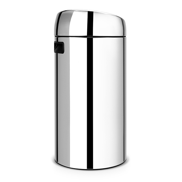 Кош за смет Brabantia Touch Bin 2x20L, Brilliant Steel(2)