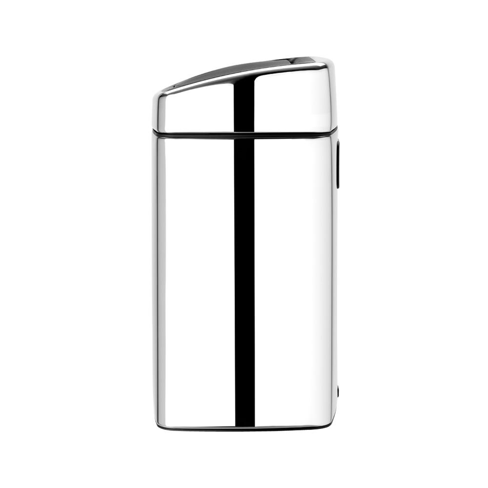 Кош за смет Brabantia Touch Bin 10L, Brilliant Steel(1)