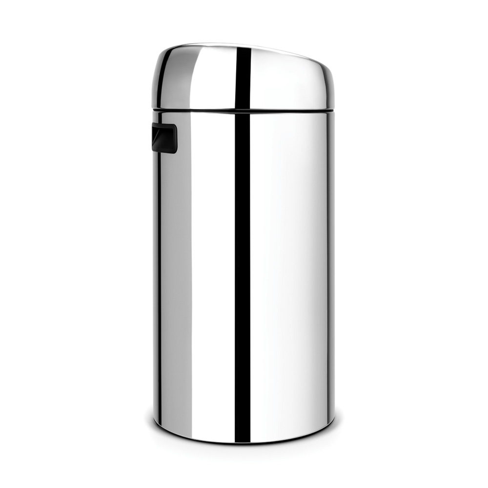 Кош за смет Brabantia Touch Bin 45L, Brilliant Steel(2)