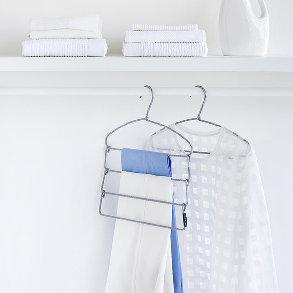 Закачалка за панталони Brabantia Soft Touch, Grey(3)