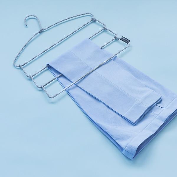Закачалка за панталони Brabantia Soft Touch, Grey(5)