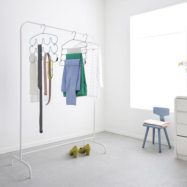 Закачалка за панталони Brabantia Soft Touch, Grey(6)