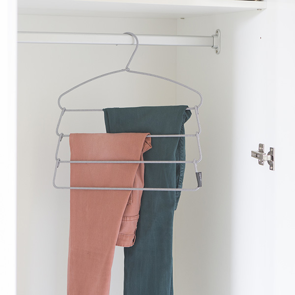 Закачалка за панталони Brabantia Soft Touch, Grey(7)
