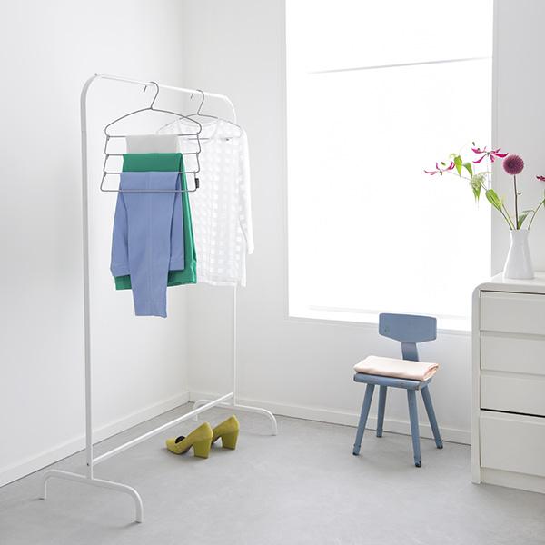 Закачалка за панталони Brabantia Soft Touch, Grey(8)