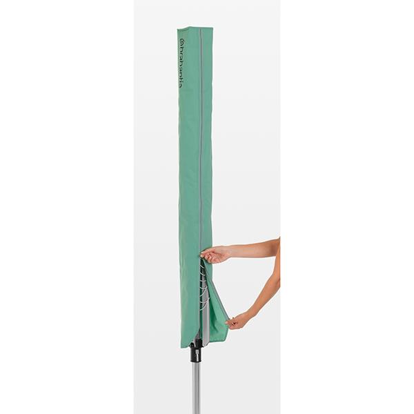 Калъф за външен простор Brabantia Essential, Topspinner, Lift-O-Matic, микс цветове(6)