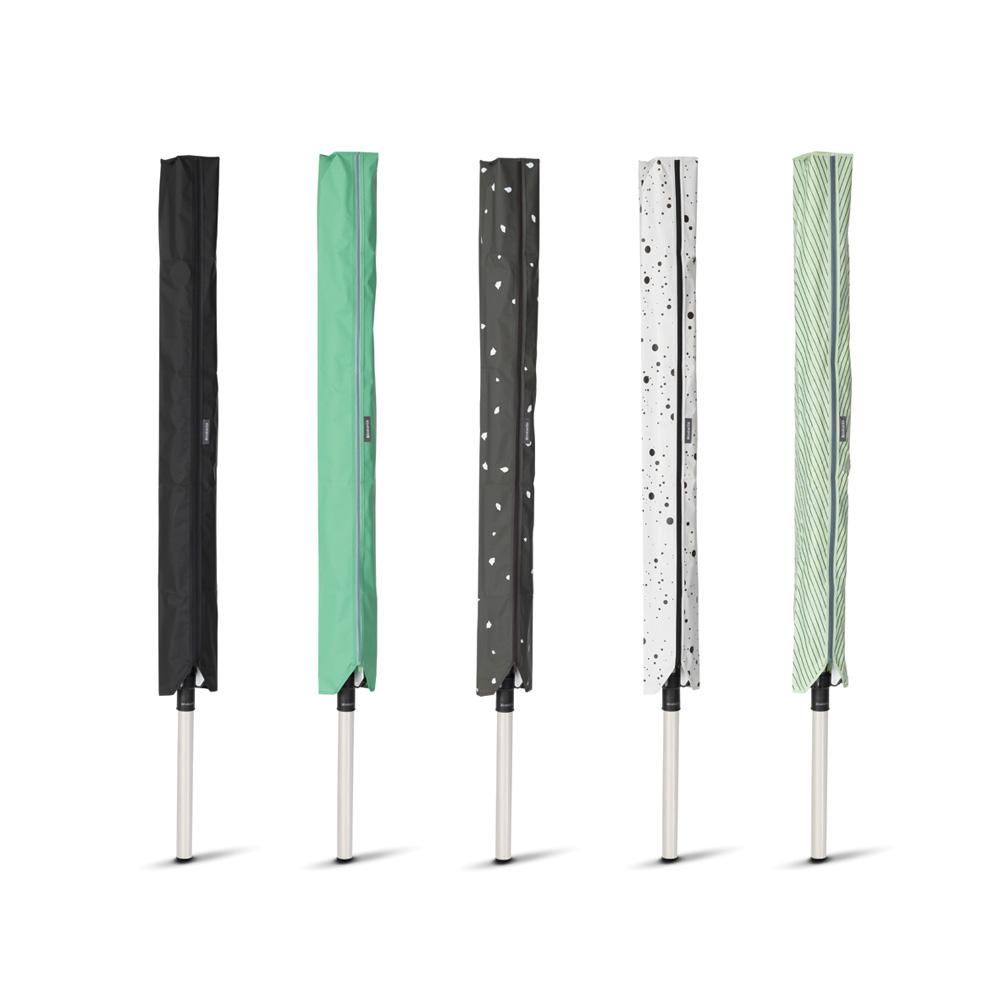 Калъф за външен простор Brabantia Essential, Topspinner, Lift-O-Matic, микс цветове(1)