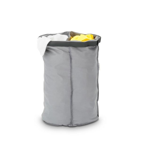 Торба за кош за пране Brabantia Selector 55L Grey (1)