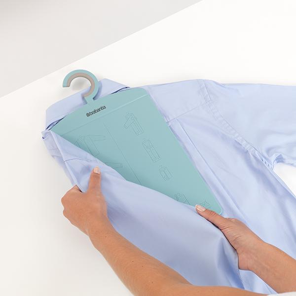 Приставка за сгъване на дрехи Brabantia Mint(4)
